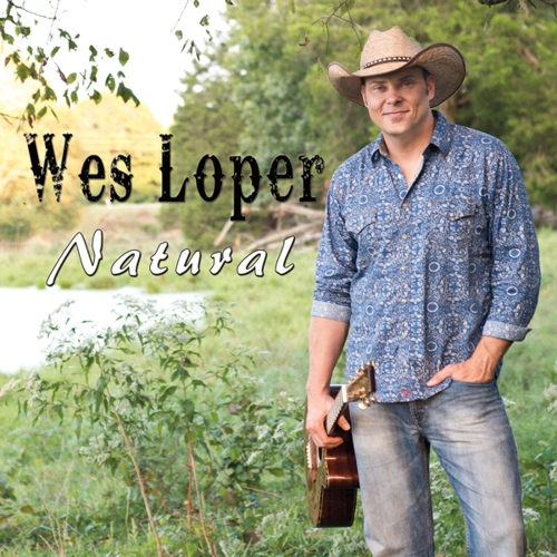 NEW RECORD from Wes Loper AVAILABLE NOW!!